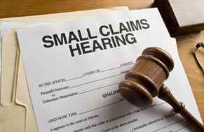 Small Claims Lawyers